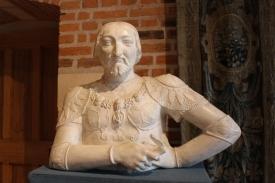 Oh haiiii - Francois I