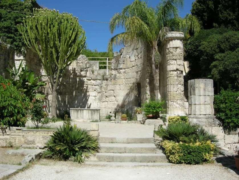 Siracusa,_neapolis,_chiesa_di_san_giovanni,_interno_04