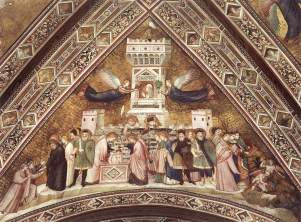 Giotto,_Lower_Church_Assisi,_Franciscan_Allegories-Chastity_01